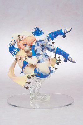 Crunchyroll - Ririka Non Scale Figure - Brilliant Stars Original Character