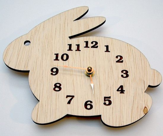 17 best images about clocks on pinterest mantels louis - Wanduhr modern weiay ...