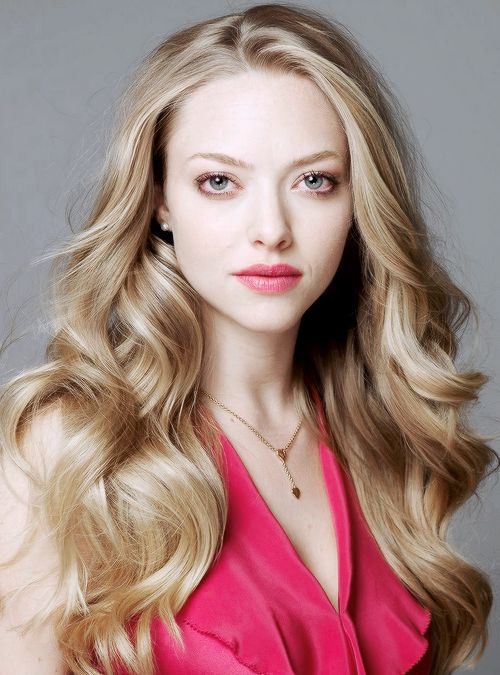 Author Lynne Gentry would cast Amanda Seyfried as Maggie in a film version of her novel VALLEY OF DECISION