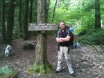 Steep Rock Reservation - Hiking trip | EveryTrail
