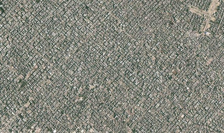 Kolejna przerażająca metropolia. New Delhi zamieszkują 22 miliony ludzi.