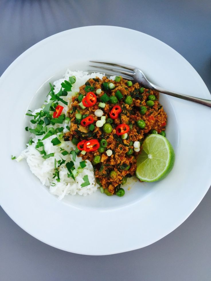 Slow Cooker Turkey Keema | Recipe | Turkey mince recipes ...