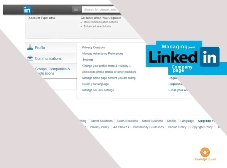 LinkedIn for Business-- LinkedIn sets itself apart from its peers in the social networking space with its direct focus on business. Our LinkedIn for Business online training course details how to best use this social network to your advantage. The course covers the advantages of groups and subgroups as well as how to properly engage in discussions. Find out how LinkedIn can help your business grow now. #eLearning #Business