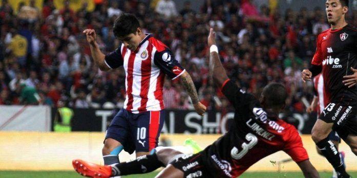Ver partido Chivas vs Atlas en vivo 04 noviembre 2017 online - Ver partido Chivas vs Atlas en vivo 04 de noviembre del 2017 por la Liga MX. Resultados horarios canales de tv que transmiten en tu país.