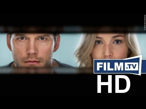 Exklusiv: PASSENGERS Trailer German Deutsch (2016) HD Mehr auf https://www.film.tv/