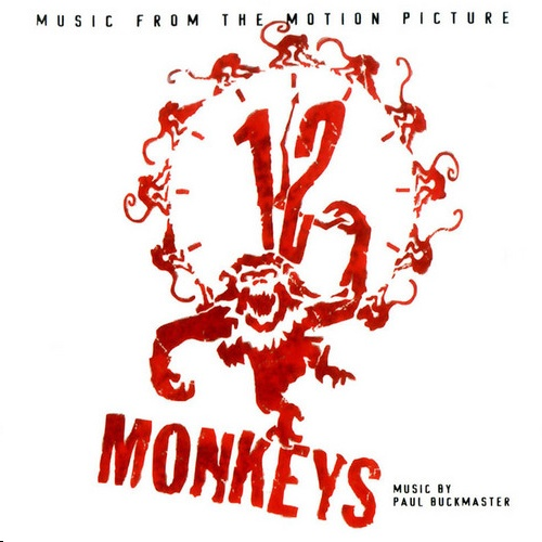 12 Monkeys - Paul Buckmaster