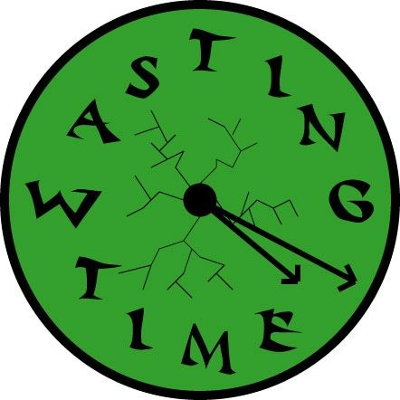 Would you consider time management as an academic weakness?