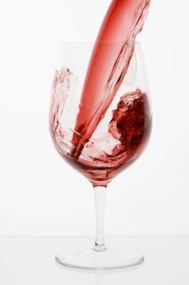 The Health Benefits of a little......  Lambrusco Wine - Delizioso!!