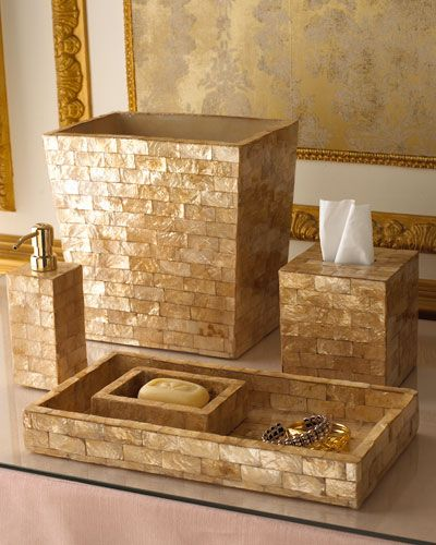 17 Best Ideas About Gold Bathroom Accessories On Pinterest