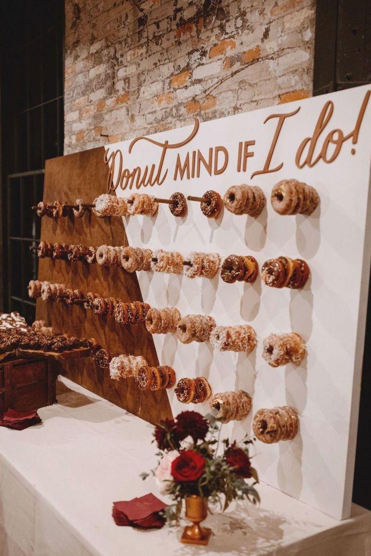 Donut mind if i do donut wall donut wall donut board