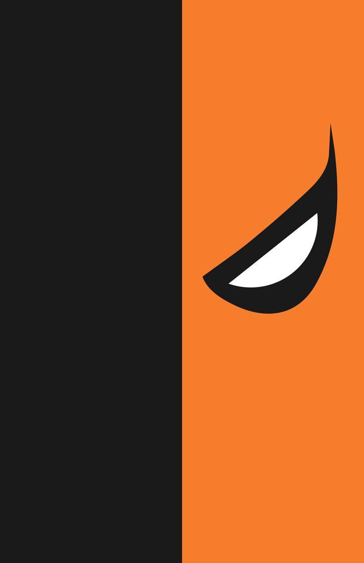 The 25+ best Deathstroke mask ideas on Pinterest | Deathstroke ...