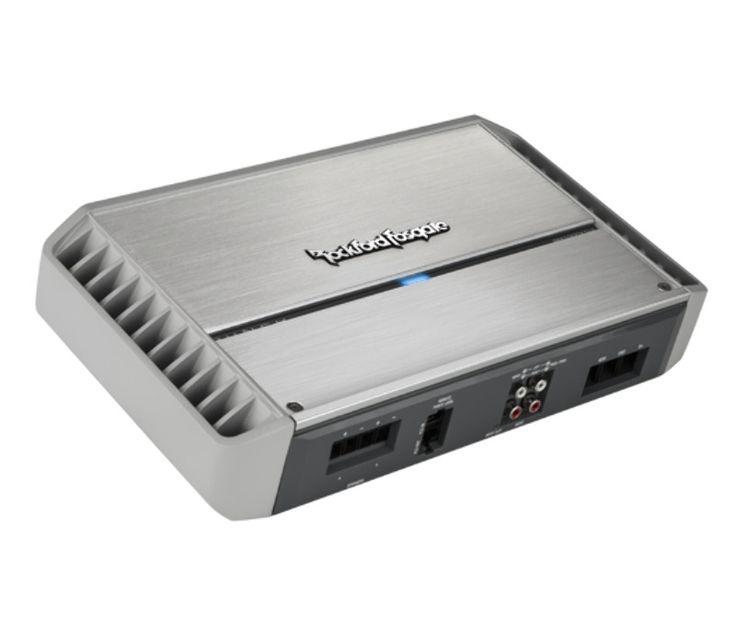 Rockford Fosgate PM1000X5 1,000 Watt Class-bd 5-Channel Amplifier