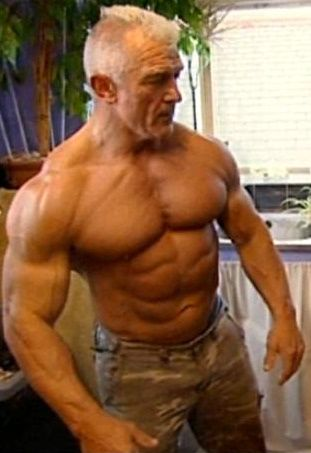 Can people build muscles after 60? - Quora