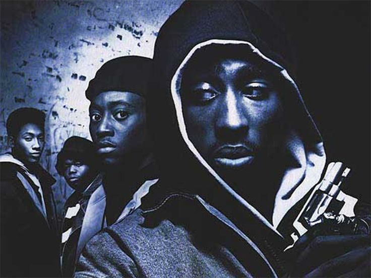 """Watch Tupac Shakur's Character Seal His Fate In Alternate """"Juice"""" Ending"""