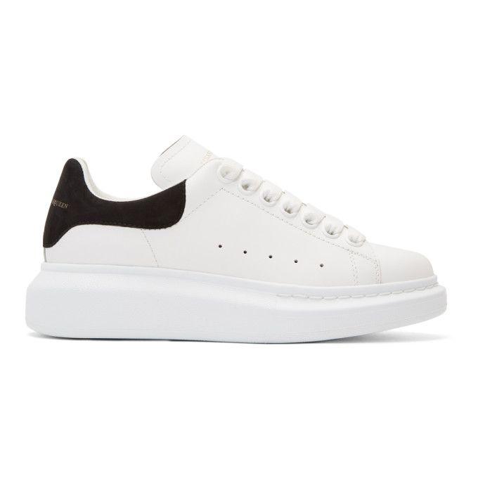 Alexander mcqueen sneakers, Sneakers