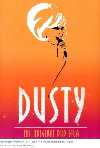 2005 // Dusty - The Musical - Michel Canetti