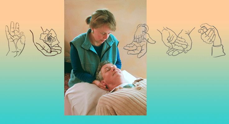 Barbara Gibb  Mind-Body Therapist