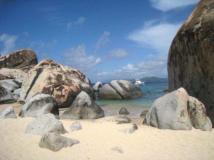 Virgin Gorda British Virgin Islands   Virgin gorda