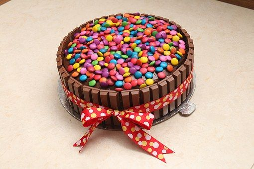 Birthday cake for kids #birthday #cake #kids #idea #party #moms
