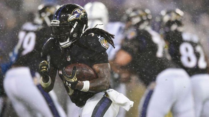 Mike Preston: Ravens need to gear up rushing attack for run into postseason