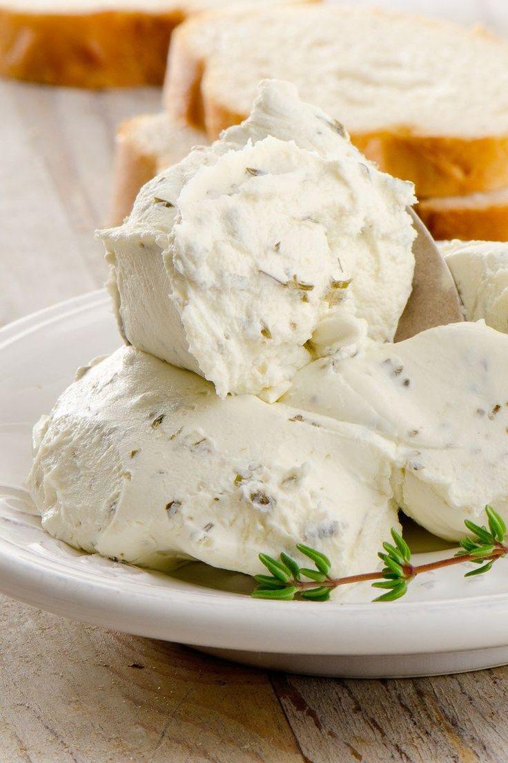 Copycat Boursin Cheese Recipe