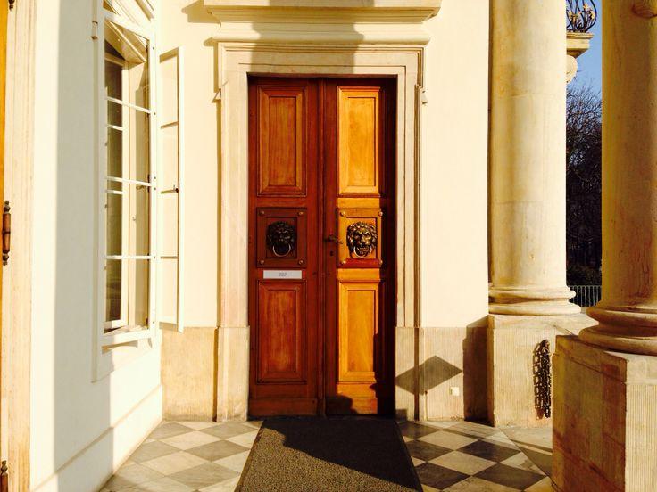 Royal Łazienki Museum / Muzeum Łazienki Królewskie