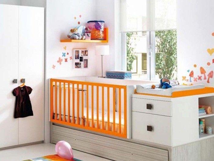 Trend babyzimmer gestalten babyzimmer set ideen