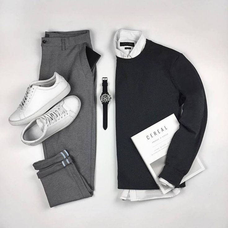 Stylish Mens Clothes That Any Guy Would Love (408) – AC Turner