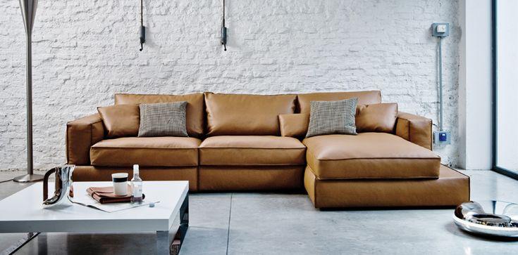 ... Sie Schöne Italienische Designer Ecksofas In Stoff Oder Leder. Bei  WHOu0027S PERFECT Finden Sie Das Perfekte Ecksofa Für Ihre Polsterecke Im  Wohnzimmer.