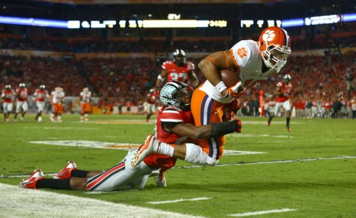 Football Friday: Top 10 Bowl Games of the 2013 Season | Surviving College