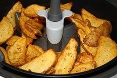 Buffalo Chips (Actifry)