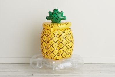 BigMouth Pineapple Drink Cooler  by  American Eagle Outfitters | Bigmouth Inc. started as a gumball candy route. Now, it's a Connecticut novelty company dedicated to creativity and humor. Shop the BigMouth Pineapple Drink Cooler  and check out more at AE.com.
