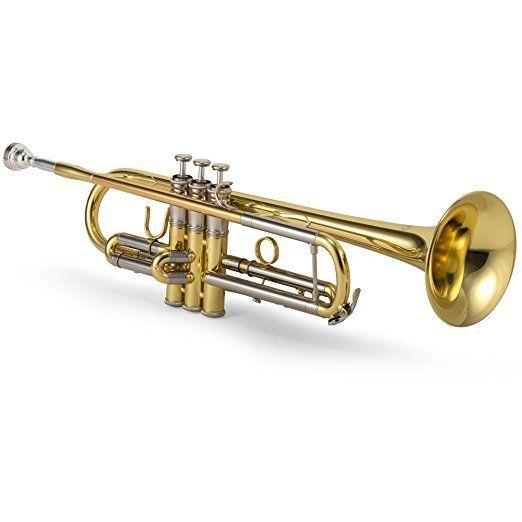 Jupiter Professional XO Series Bb Trumpet 1600I How To Play