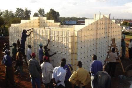 Innovative Building Technologies - moladi