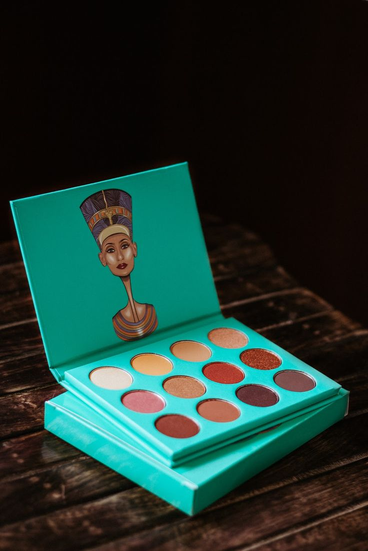 Wildfire Charm: Juvia's Place The Nubian Eyeshadow Palette Review & Swatches