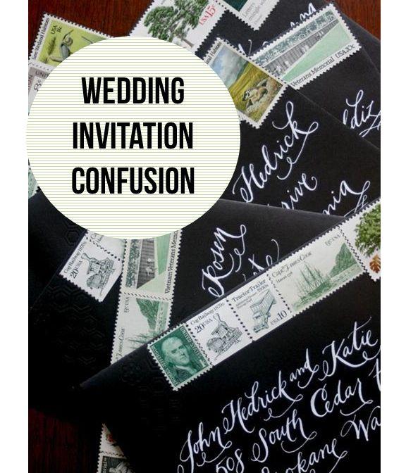 Best 25 wedding invitation etiquette ideas on pinterest for Wedding invitation etiquette grandparents