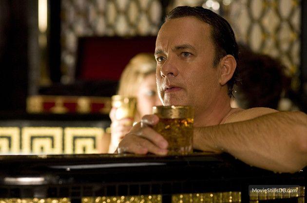 Charlie Wilson's War - Publicity still of Tom Hanks