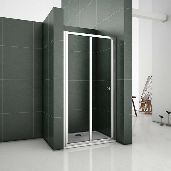 760 Shower Door In 2020 Shower Enclosure Doors Bifold Shower Door Glass Shower Doors