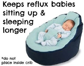 reflux bean bag The Magic Formula for Acid Reflux