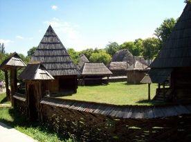 Parcul Etnografic ''Romulus Vuia''