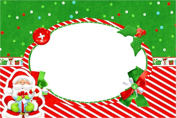 Lindo kit digital Natal Vermelho e Verde com vários rótulos,caixinhas e moldes gratuitos para você arrasar na ceia de Natal e presentear as pessoas que ama