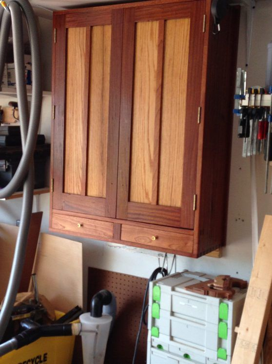 tool cabinet by sherbin18 - Tool Cabinets
