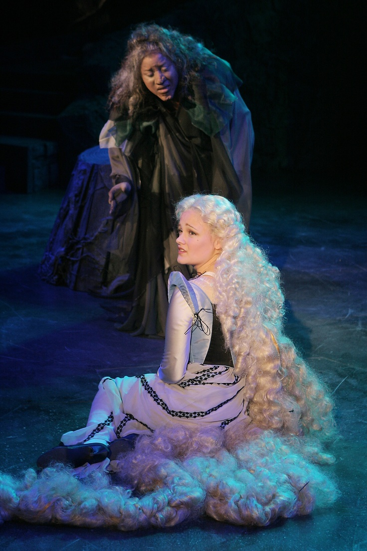 The Woods Wood Be Quiet If No Birds Sang Except The Best: Costumes From 'Into The Woods
