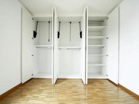 Ikea armarios roperos pax