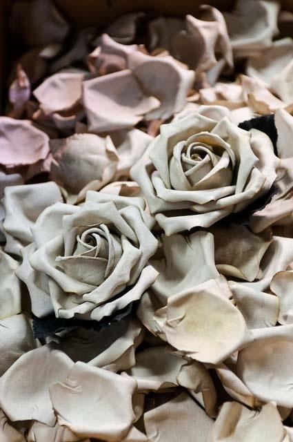 Liotard fleurs artificielles paris