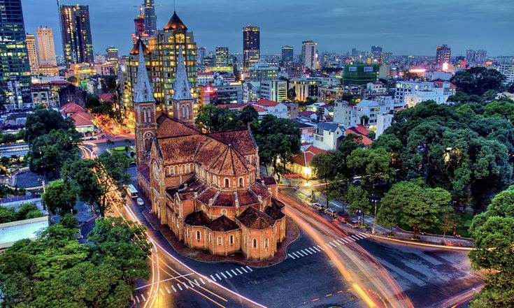 Guardian Review Ho Chi MInh: Discover fascinating history, fantastic food, art galleries and a year-round party scene in one of Asia's most exciting cities … once you've mastered the art of dodging the motorbikes, that is