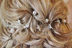 Laque pour cheveux faite-maison
