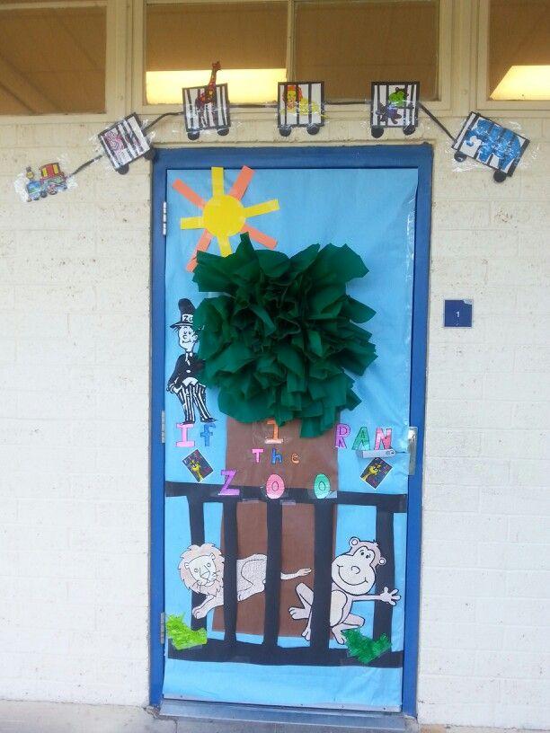 Best 25+ Dr suess door decorations ideas on Pinterest | Dr ...