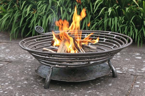 I would love this for an outdoor fire pit