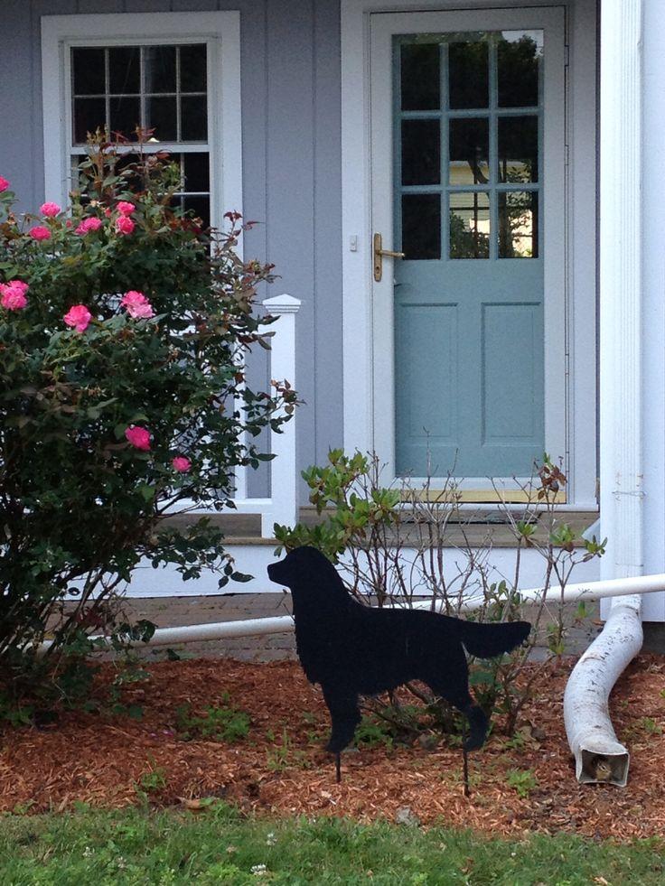 siding color benjamin moore silent night door color on benjamin moore paint exterior colors id=45571